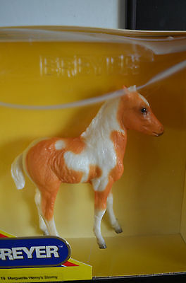 Breyer No. 19 Marguerite Henry's Storm NEW