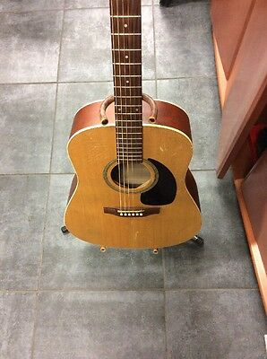 Seagull Original S6 Acoustic Guitar - Sounds Amazing - Best acoustic -
