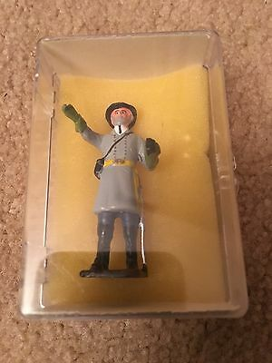 General Lee Civil War Lead Figure 1/32 Scale 1861-1865