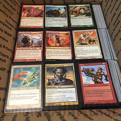 4000+ Magic The Gathering MTG Cards Uncommons Commons Bulk Collection
