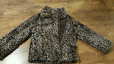 next coat 12y. Clean and good condition