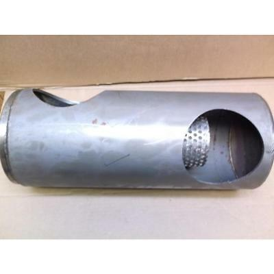 """Carrier Aad040-3193 6"""" Inlet Strainer Assembly 85234"""
