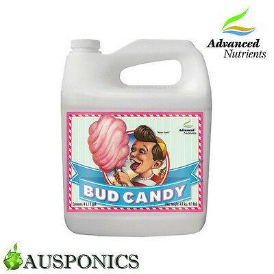 Advanced Nutrients 250Ml Bud Candy For Sweeter Buds In Hydroponics