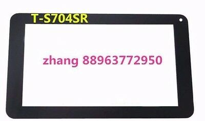 New Digitizer Touch Screen Panel For Amicroe Touch Tab 2 AMI-TT2 7 Inch zhang88