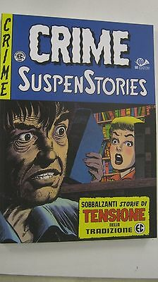 Crime_Suspenstories_N. 5_Biblioteca Ec Comics_001 Edizioni