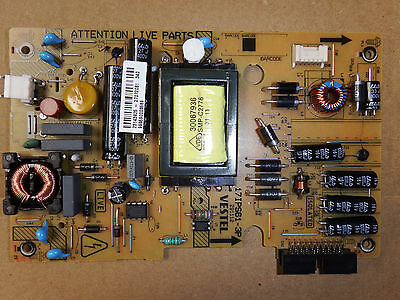 Philips Power Supply 996590008227 For Tv 23HFL2819D/12; 17IPS61-3P