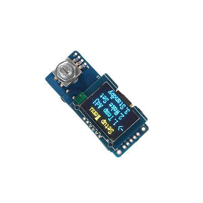 T12 OLED Digital Soldering Iron Station Temperature Controller Board for HAKKO K