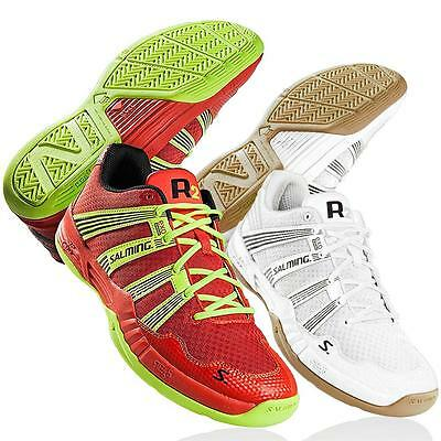 Salming Race R2 2.0/3.0 chauss.indoor chauss.handball indoor chaussures sneakers