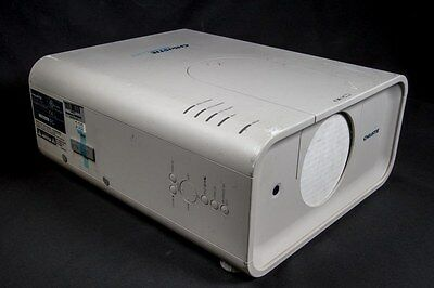 Christie LX650 LCD Projector with 1.3 - 1.8 lens