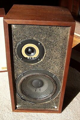 Acoustic Research New Ar-4X  Replacement Tweeter