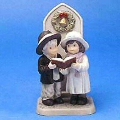Kim Anderson PAAP Figurine, Two Hearts, One Voice, One Love, New in Box, 864536