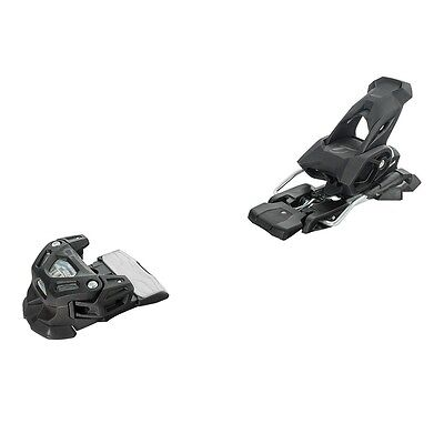Head Attack 13 Solid Black 110mm Ski Bindings