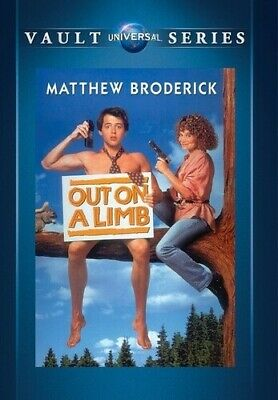 Out on a Limb [New DVD] Manufactured On Demand, NTSC Format