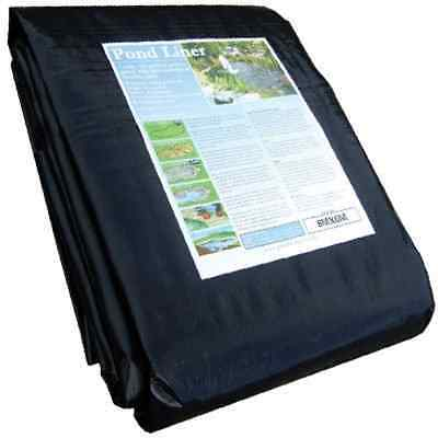 Pond Liner 8X8m with 25yr guarantee