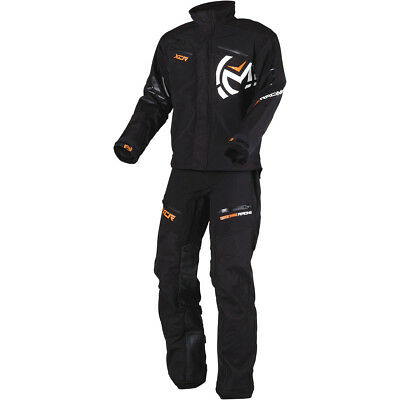 Moose Racing 2015 Mens XCR Stealth Adventure Gear Jacket & Pant Kit