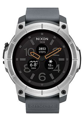 Things about Nixon Smartwatch