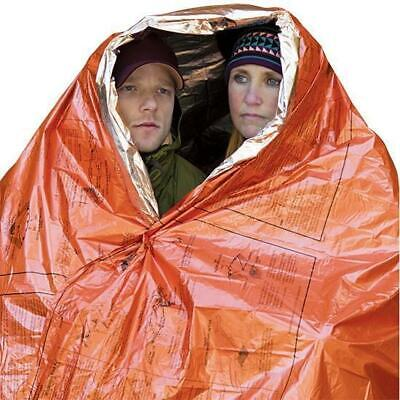 SOL Survival Blanket 1-2 Person