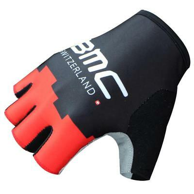 BMC Cycling men's and women's gloves Mitts