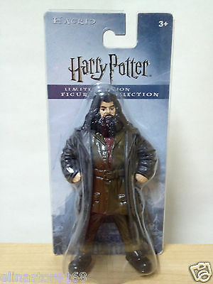 Hagrid Action Figure Harry Potter Limited Edtion