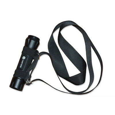 Tactical Arm Flashlight Pouch Airsoft Portable Light Holster Holder Accessory