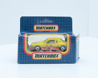 Matchbox MB-10 BUICK Le SABRE, 1987  in Excellent Condition, 2225