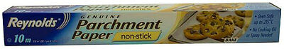 Reynolds Parchment Paper (380mm x 10m) FREE UK DELIVERY