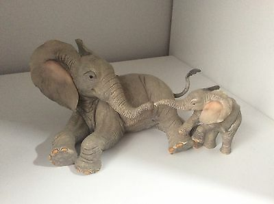 Tuskers Elephant by Country Artists - Gentle Touch - 90990