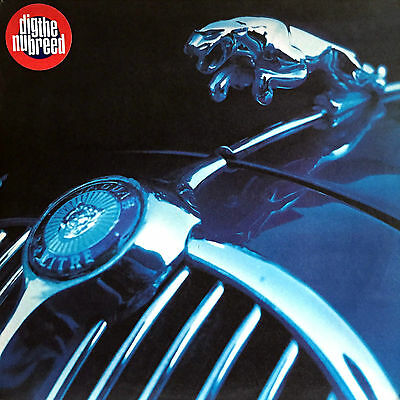 Dig The Nu Breed Double Vinyl LP 1997 UK Album Wall Of Sound - WallLP 012