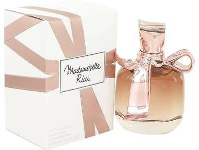 New Genuine Nina Ricci Mademoiselle Eau De Parfum Perfume 50 ml Sealed in Box
