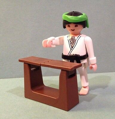 PLAYMOBIL KARATE KID 4532 Special ~ Complete ~ Sports