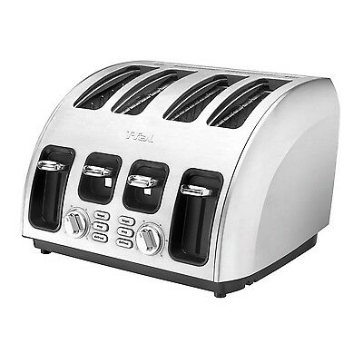 T-fal - Icon 4-Slice Toaster