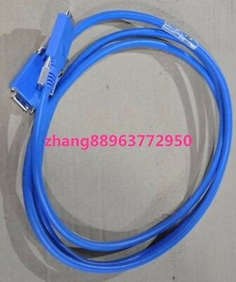 1PC NEW Cisco CAB-SS-2626X Cable Back-To-Back DTE-DCE cable for WIC-2T zhang88
