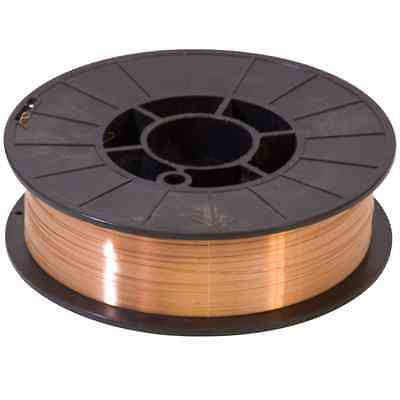 Copper Coated Mig Welding Wire A18 0.8mm - 5kg Mild Steel