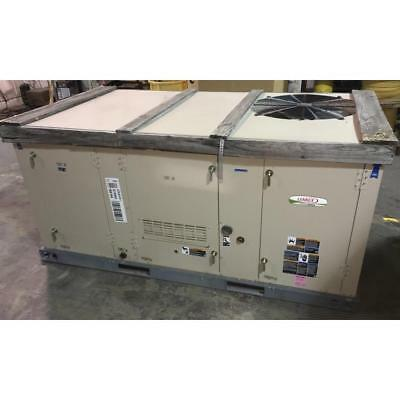Lennox Lgh036S4Tm1Y 3 Ton Convertible Rooftop Gas/electric Air Conditioner