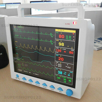 Vet ICU Patient Monitor Veterinary Multi-Parameter CCU animal use CMS8000VET FDA