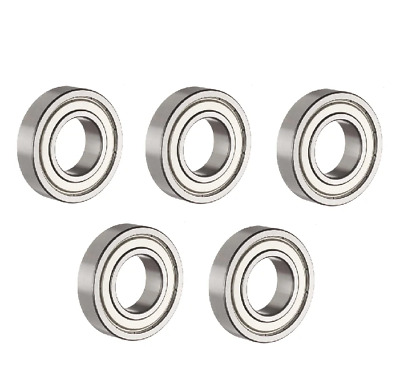 61902-2RS 6902-2RS Thin Section Ball Bearing 15x28x7mm