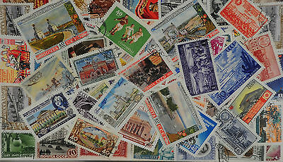 250 Russia (L288) Stamps