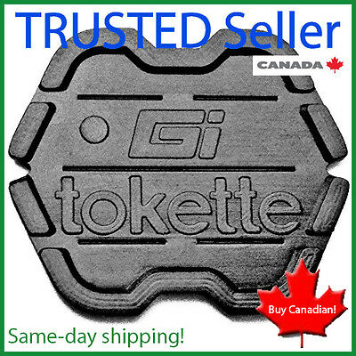 ➜ 100 GI TOKETTE ✅FREE same-day shipping! gratuit gratis✭tokettes laundry token