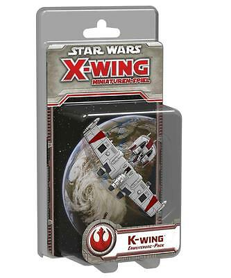 Star Wars X-Wing: K-Wing Erweiterungs-Pack | Deutsch Neu&Ovp