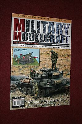 Military Modelcraft Intl 2007 May