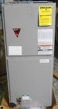 Grandaire Gvhsa4221Hmja 3-1/2 Ton Ac/Hp Up/Horizontal Fancoil 208-240/60/1 R-22