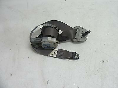 Toyota Hilux Seat Belt Lh Front, Seat Belt Only, Single Cab, 03/05-06/11 0