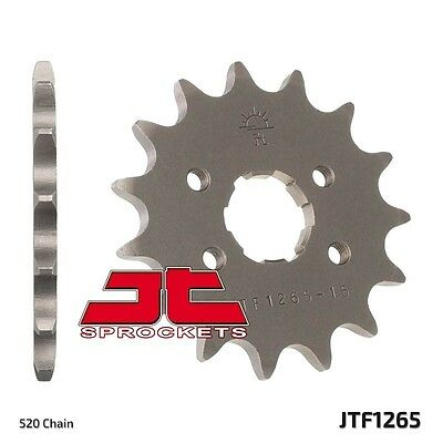 New Can-Am Ds250  15T Jt Front Sprocket  Chain Series 520