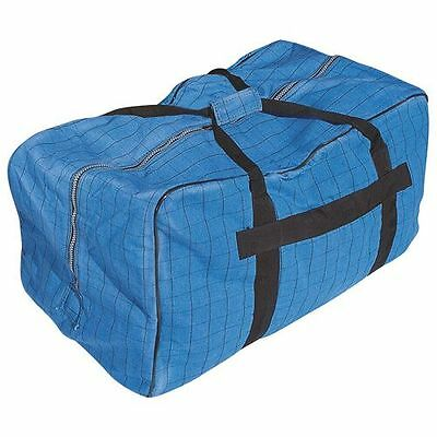 Eurohunter Canvas Gear Bag - Heavy Duty Felt Lined - Made to LAST!! Great for Ro