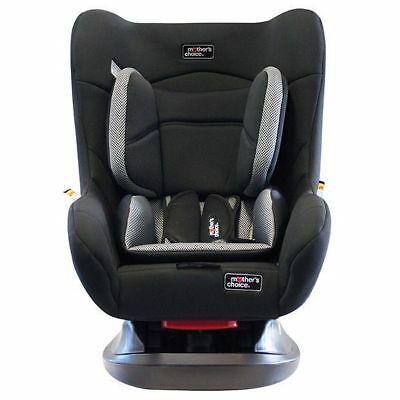 NEW Mother's Choice Serenity Convertible Car Seat Product weight: 7.8kg.
