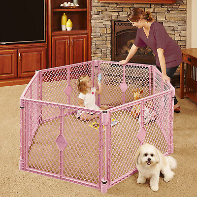 10 foot pet gate