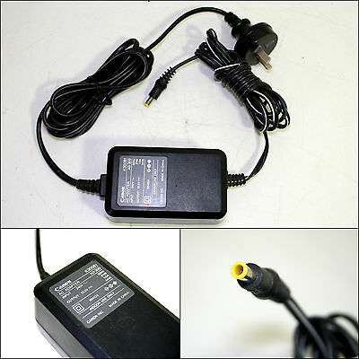 CANON K30081 BJC Printer Power Adapter (13.5V 1.0A 21W)