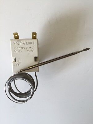 3014.0318 Thermostat Hot Air 60-300 Rational Cd To 97 Catering Spares Parts