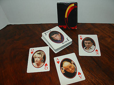 The Sopranos Playing Cards HBO Series Complete Deck