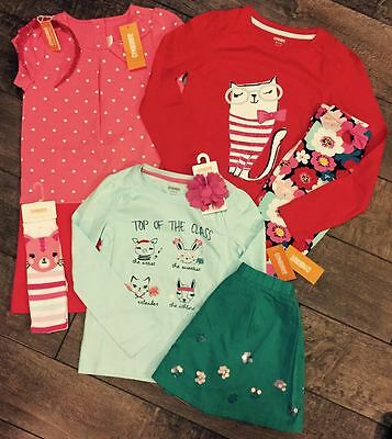 NWT Gymboree Fall Winter $100 Wholesale Lot Girls Choose Size 4 5 6 7 8 60% OFF